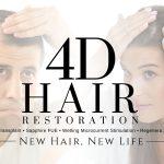 Hair Restoration at Zoe Medical