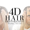 4D Hair Restoration: Hair Loss Solution For Thick & Healthy Hair