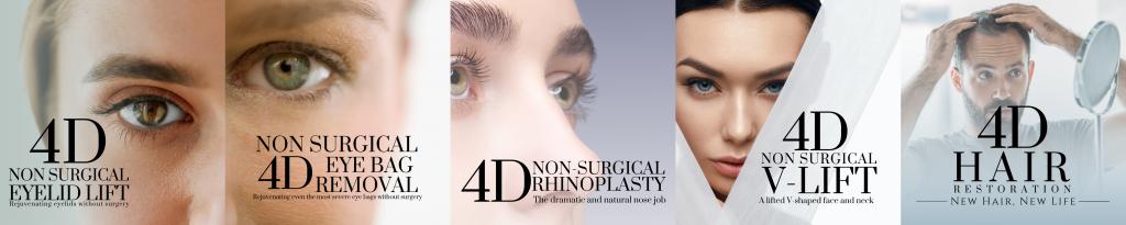 4-Dimensional Beauty
