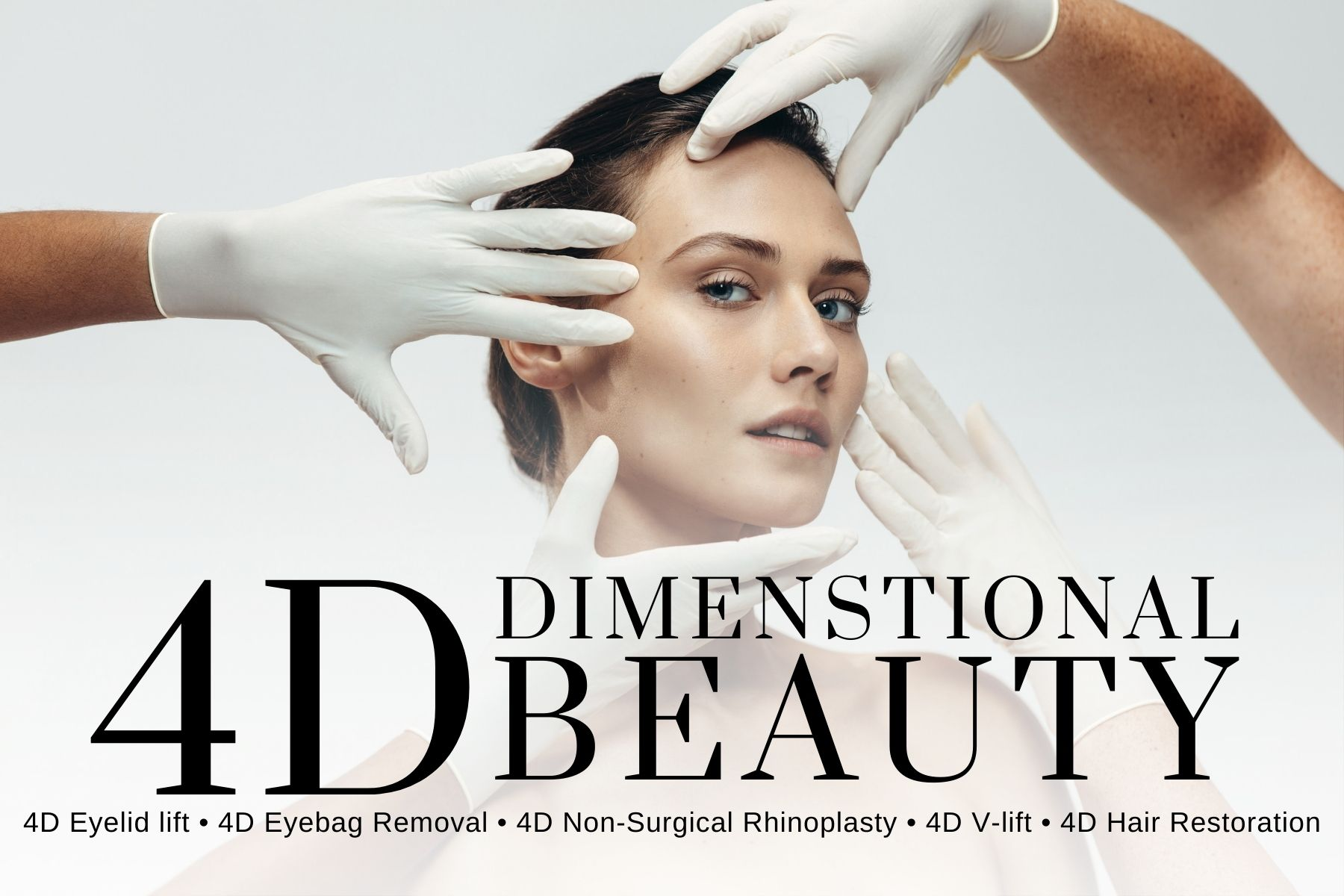 4D Beauty: Non-Surgical Alternatives To Cosmetic Surgery