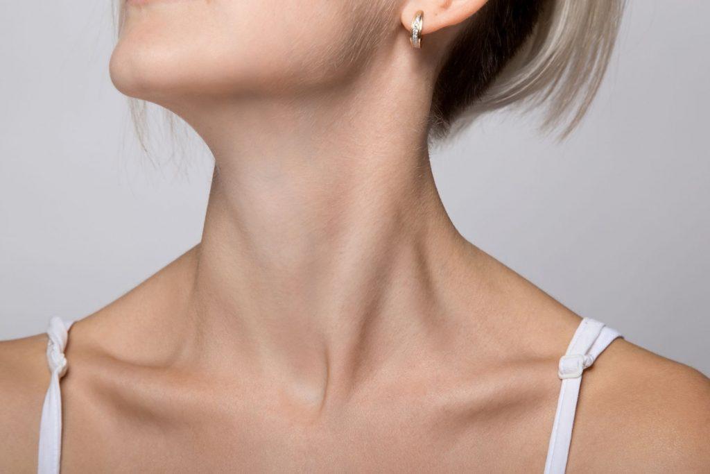 Trapezius Botox
