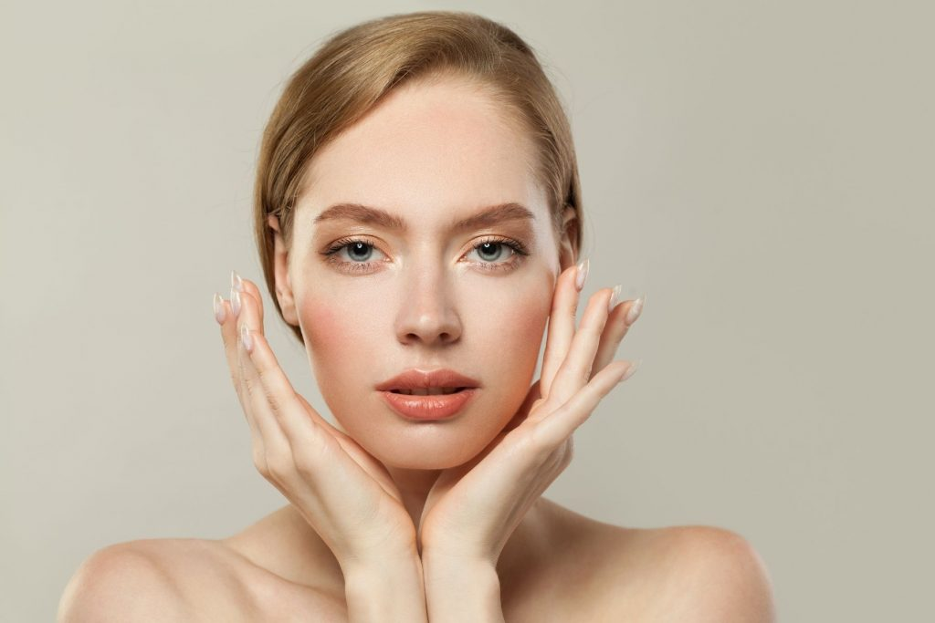 Face Shaping and Lifting Rejuvenation